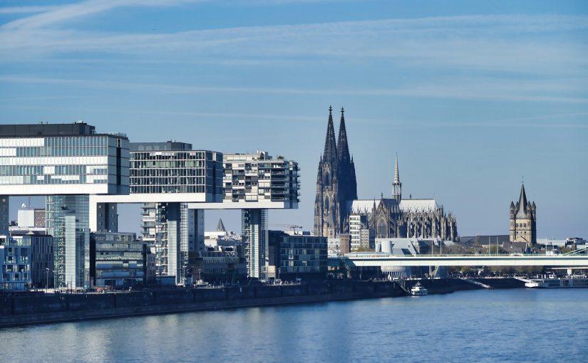 Factoring Köln