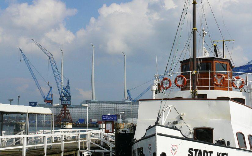 Factoring in Kiel