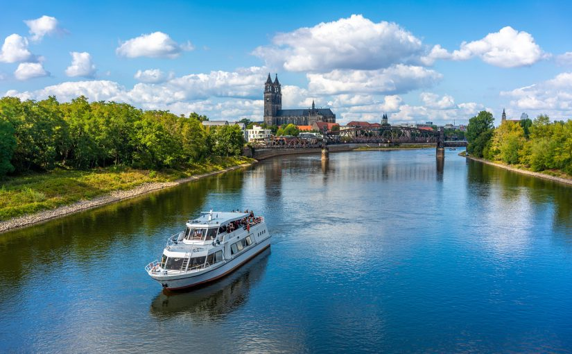 Factoring Magdeburg