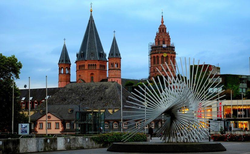 Factoring in Mainz